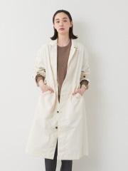 【YARMO/ヤーモ】Oversized Work Coat オーバーサイズワークコート