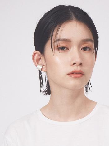collex - 【Ljud/ユード】ラージニュアンスイヤーカフ【予約】