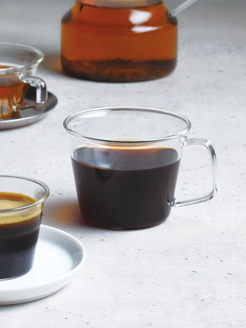 【KINTO/キントー】CAST コーヒーカップ220ml