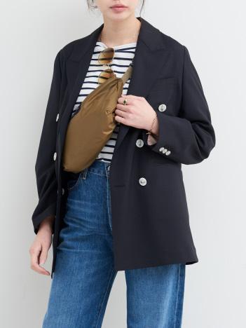 【Couture d'Adam】オーバーサイズジャケット