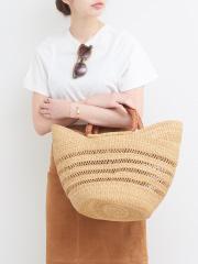 【TOTEME】ESPERA 無地Tシャツ