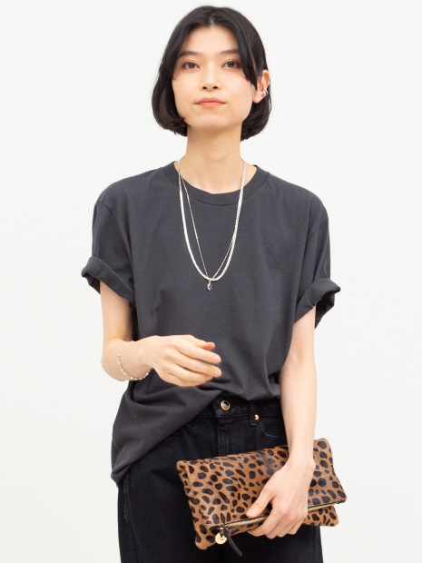 【CITIZENS of HUMANITY】EVERYDAY CLASSIC SHORT SLEE Tシャツ