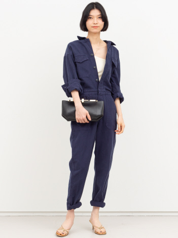 【CITIZENS of HUMANITY】MARTA JUMPSUIT