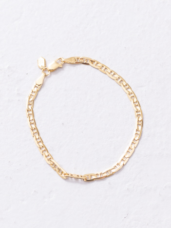 【MARIA BLACK】Carlo Medium Bracelet GLD