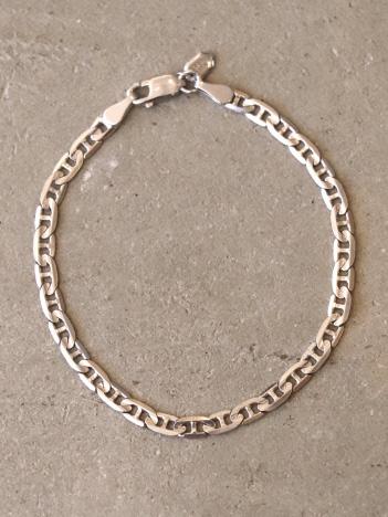 【MARIA BLACK】Carlo Medium Bracelet SLV