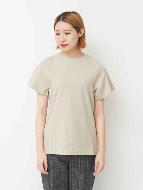【TOTEME】ESPERA クルーネックTシャツ