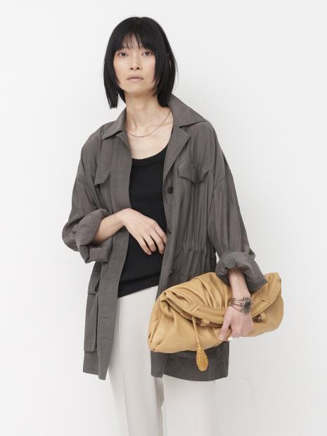 【COCUCA】フィールドジャケット