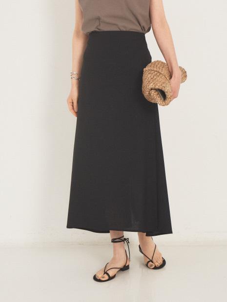 スラックススカート