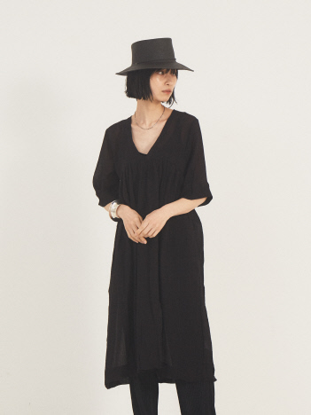 THE STORE by C' - 【SUNDAY atelier】PAROS DRESS