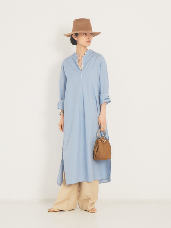 THE STORE by C' - 【P LE MOULT】LongNightshirt