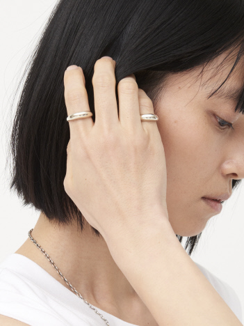 THE STORE by C' - 【SOPHIE BUHAI】Stacking Ring リング