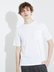 【展開店舗限定】鹿の子 半袖Tシャツ