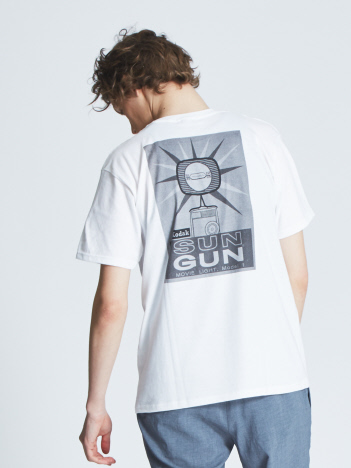 ABAHOUSE - 【展開店舗限定】【KODAK】boxロゴTシャツ