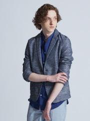 ABAHOUSE - 【展開店舗限定】カラミテーラードジャケット