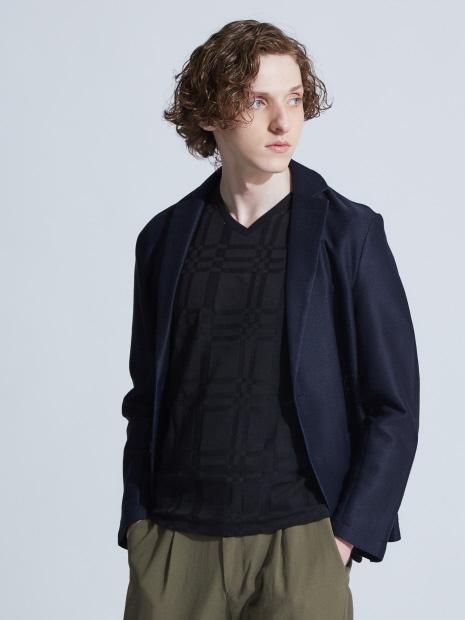 【展開店舗限定】カラミテーラードジャケット