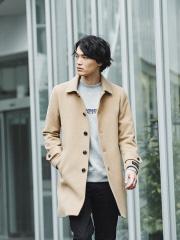 【展開店舗限定】LeTinteWoolステンカラーコート