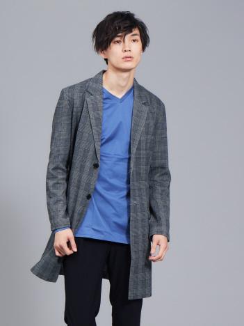 【展開店舗限定】カット チェスターコート