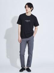 【展開店舗限定】CityLine刺繍 半袖Tシャツ