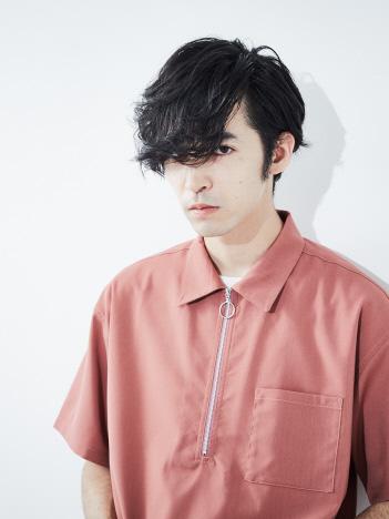 ABAHOUSE - 【展開店舗限定】ツイル平織りハーフジップ半袖シャツ【予約】