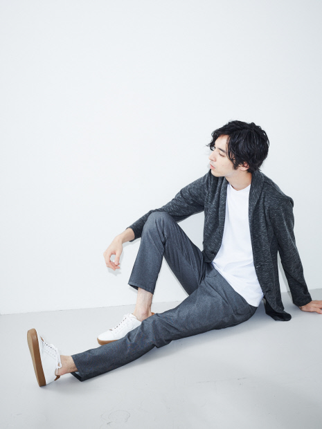【展開店舗限定】ストレッチイージー 5ポケットパンツ