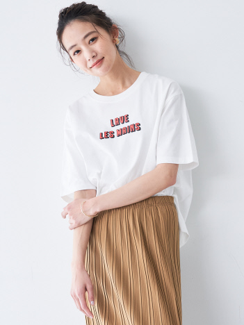 abahouse mavie - 【販売店舗限定】ロゴTシャツ