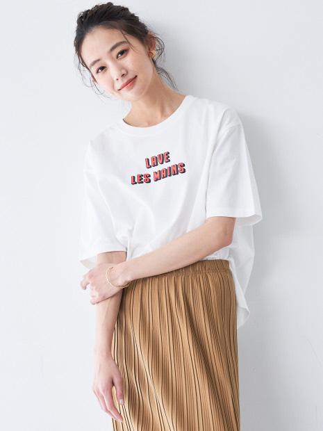 【販売店舗限定】ロゴTシャツ