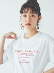 【販売店舗限定】 ロゴTシャツ